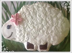 My little lamb :)