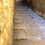 Nix Mangiare Stairs, Valletta
