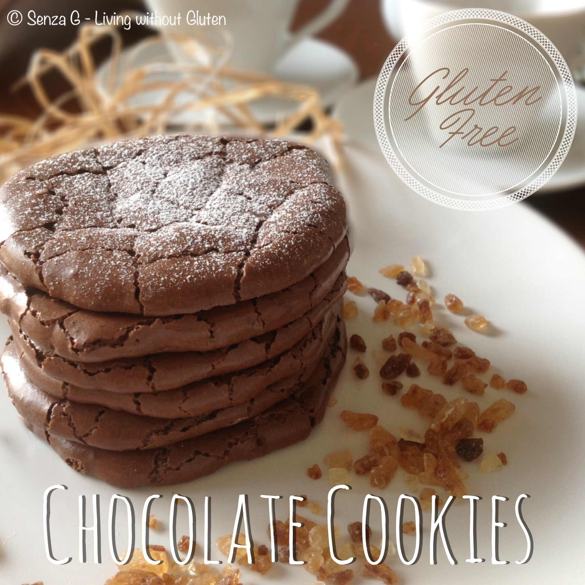 Chocolate Cookies | i love maltese food